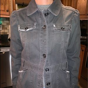 Ann Taylor Loft Size 6 Jacket